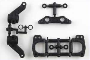 Front Knuckle &Hub Carrier Set (Ultima RB-5) фото