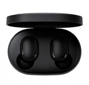 Беспроводные наушники Xiaomi Mi True Wireless Earbuds Basic 2 (TWSEJ061LS) Global версия фото