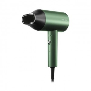Фен для волос Xiaomi Showsee Hair Dryer A5 Green фото