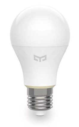 Умная лампочка Xiaomi Yeelight Smart Light Bulb Mesh Edition E27 фото