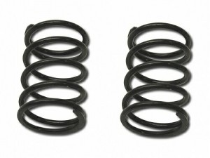 Пружины Racing Shock Spring 14x25x1.5mm 5.75 Coils (2) фото