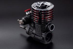 Двигатель O.S. Speed R2104 1C600 фото