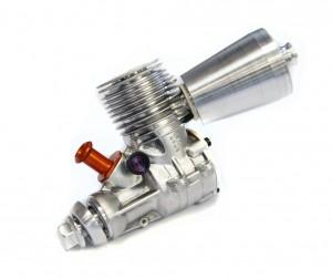 Двигатель FORA 2.5сс FAI F2D 2021 (калильный) фото