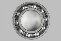 Crankshaft Ball Bearing (R) 46FXI фото