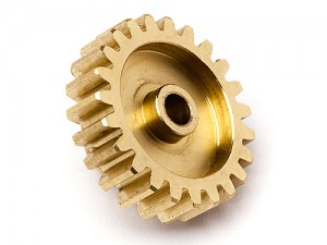 Шестерня ведущая 23T Pinion Gear (0.8 Module) (All Strada Evo) фото