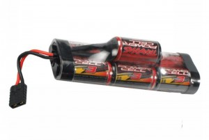 Аккумулятор TRAXXAS Series 3 Power Cell NiMh 8.4V 7cell 3300 mAh (TRAXXAS) фото
