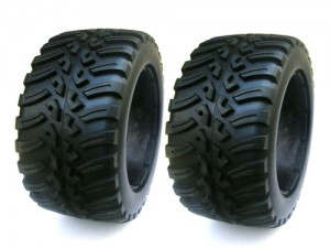 BS501-002 Rear typre set фото