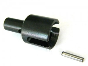BS501-023 Diff. outdrive A / pin фото