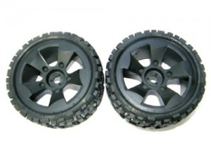 BS502-001 Tire Unit фото