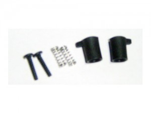 BS701-028 Wire clip mount/Spring /Screws фото