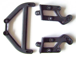 BS701-031 Tail wing mount фото