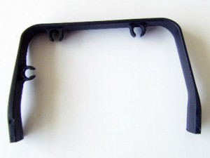 BS903-036 Handle W/Fuel Pipe Hoop фото
