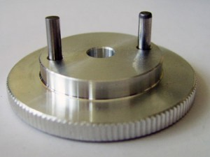 BS903-050 Engine Flywheel W/Pin фото