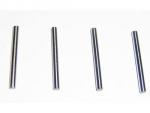 BS903-061 Rear Suspension Arm Pin-Short фото