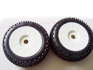 BS936-001 Tire unit (2PCS) фото