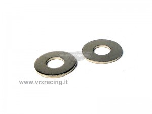 RH5076 steering rod washer 8.5*19.6*1.2 фото