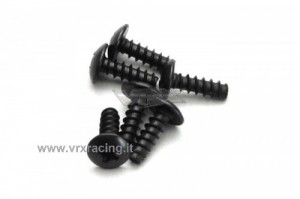 RH5135 Round head tapping screw 4*13 фото