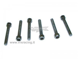 RH5143 Round column inner hex.screw M6*40 фото