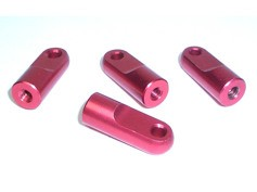 RH5233 Lower bearer for shock absorber фото