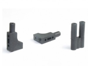 10154 Servo & Upper Plate Mounts фото