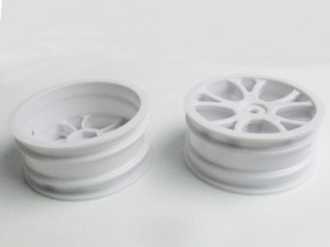 10304 Front Buggy Rim фото