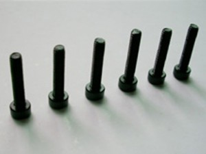 85119 Cap head scre set 3*16mm фото