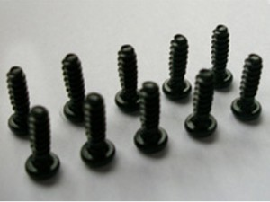 85175 Button Head Hex. Tapping Screws 3*10 фото
