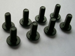 85178 Button Head Self Mechanical screw set 4*10 фото
