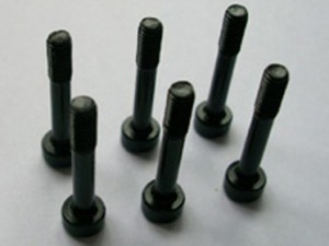 85180 Cap Head Hex. Mechanical Screws 3*18 фото