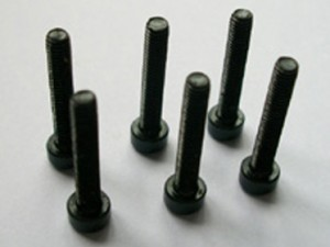 85181 Cap Head Hex. Mechanical Screws 3*18 фото