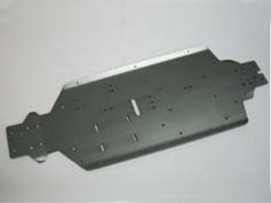 85268 Chassis plate фото