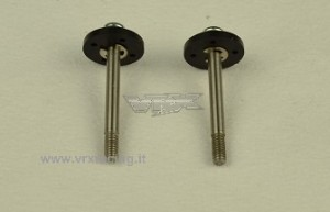 10389 Front Shock Shaft & Piston Set фото