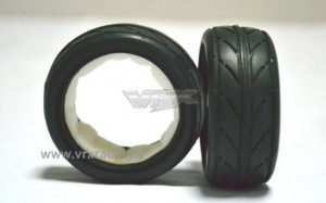 10418 Touring tyre & insert фото