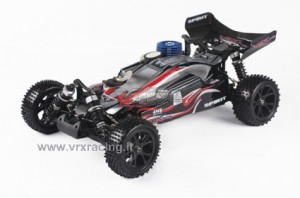 R0070 Printed GP Buggy body фото