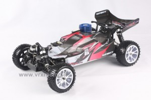 R0071 Printed GP Buggy body фото