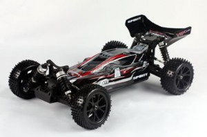 R0072 Printed EP Buggy body фото