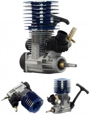 Двигатель внутреннего сгорания GO .28 фото