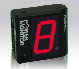 Индикатор заряда LiPo, NiMH фото