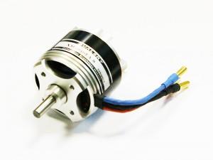 Электромотор бесколлекторный XM5050EA-8 535 об/В фото