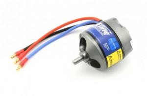 Бесколлекторный электродвигатель E-Flite Power 46 670Kv фото