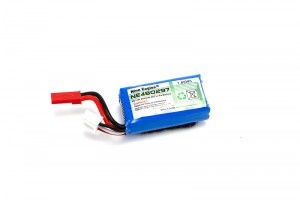 Аккумулятор Nine Eagles LiPo 7.4V 2S 30C 250mAh (JST) фото