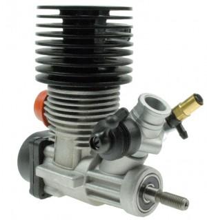 Двигатель ДВС ACME .21 фото