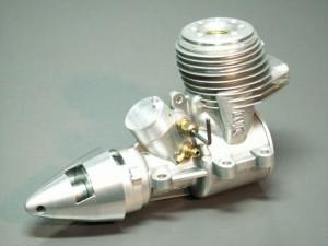 Двигатель FORA 2.5сс FAI F1С 2014 фото
