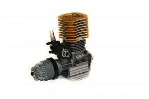 Двигатель GM2000 .15 фото