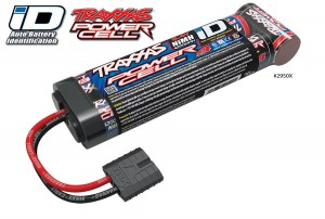 Аккумулятор Traxxas  Series 4 Power Cell, 4200mAh (NiMH, 7-C flat, 8.4V) фото