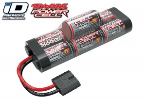 Аккумулятор Traxxas  Series 5 Power Cell, 5000mAh (NiMH, 7-C hump, 8.4V) фото
