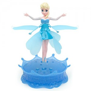 Летающая фея Frozen Elsa Flying Fairy X-1403 фото