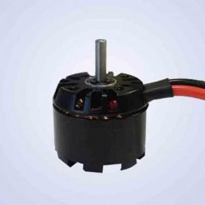 Электродвигатель бесколлекторный Maytech 2822 KV1200 для авиамоделей фото