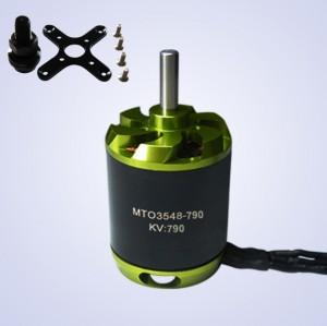 Электродвигатель бесколлекторный Maytech 3548 KV790 для авиамоделей фото