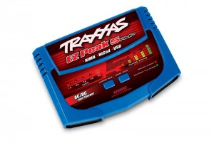 Зарядное устройство Traxxas EZ-Peak 5-Amp NiMH AC/DC Battery Charger фото